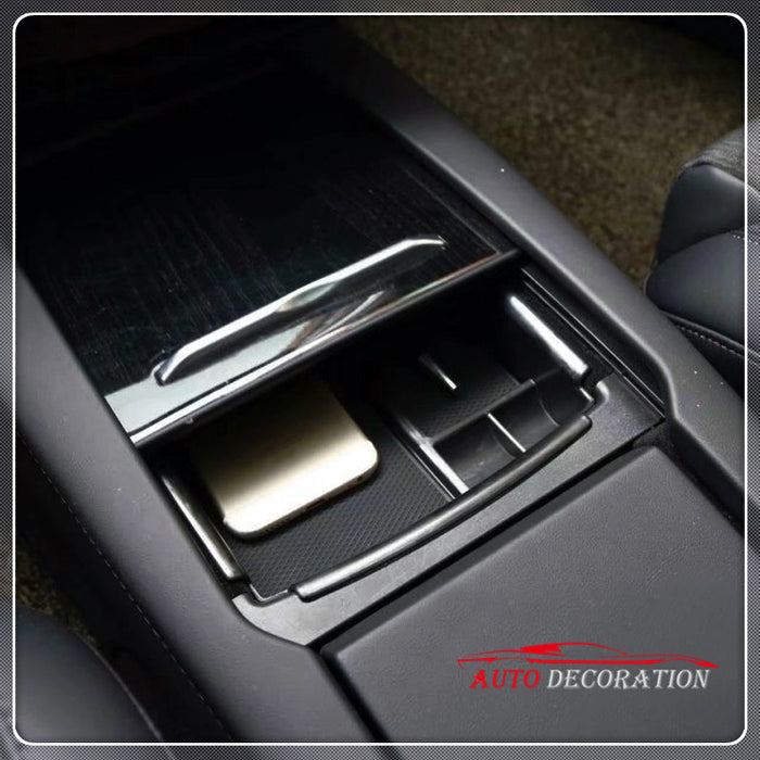 Storage Box for Tesla Model S & Model S