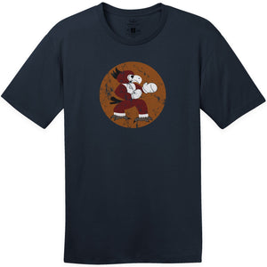 Shirts - 334th Fighter Squadron Aeroplane Apparel Co. Men's T-Shirt