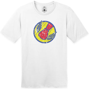 Shirts - 48th Bombardment Squadron Aeroplane Apparel Co. Men's T-Shirt
