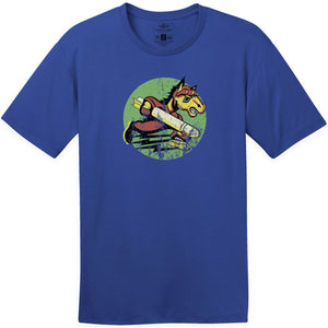Shirts - 61st Bombardment Squadron Aeroplane Apparel Co. Men's T-Shirt