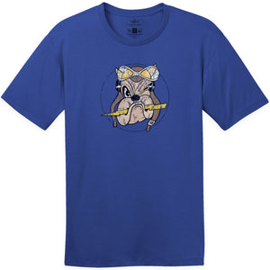 Shirts - 61st Fighter Squadron Aeroplane Apparel Co. Men's T-Shirt