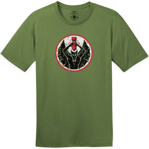 Shirts - 650th Bombardment Squadron Aeroplane Apparel Co. Men's T-Shirt