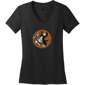 Shirts - 90th Fighter Aeroplane Apparel Co. Women's T-Shirt