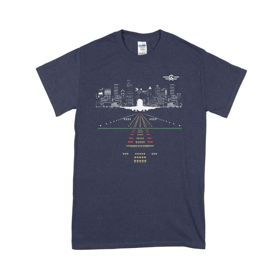 Shirts - City Skyline T-Shirt