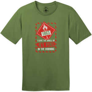 Shirts - Jet Fuel Aeroplane Apparel Co. Men's T-Shirt