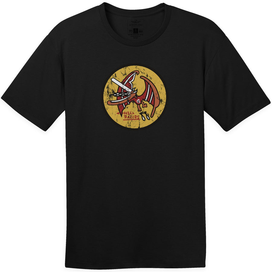Shirts - VFA-174 Aeroplane Apparel Co. Men's T-Shirt