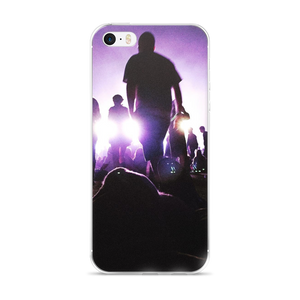 Charismatic iPhone Case