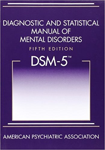 Diagnostic and Statistical Manual of Mental Disorders (Dsm-5(r)) (Revised)