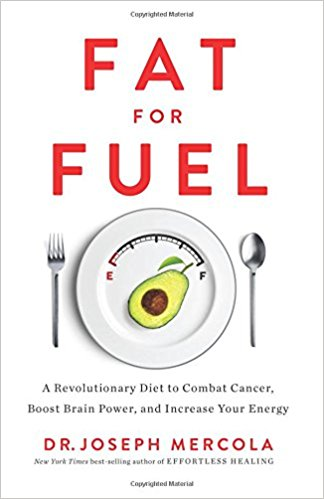 Fat For Fuel: A Revolutionary Guide