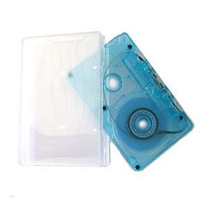 1 Minute Endless Loop Audio Cassette Tape