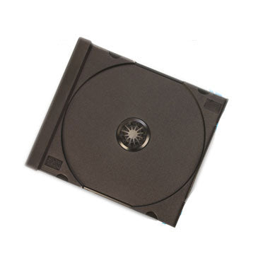 10.4mm Standard CD Jewel Case Tray Only, Unassembled (No Case Included)