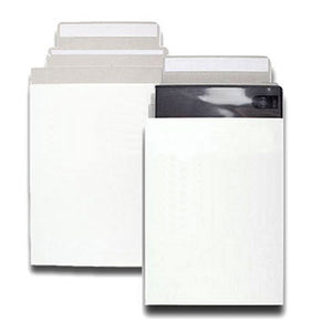 Standard 14mm DVD Case Cardboard Mailer, 25 Pack