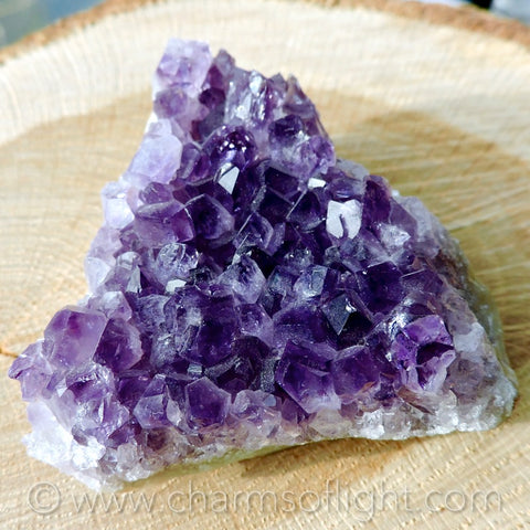 Amethyst Raw Crystal