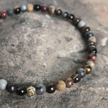 Grounding Energy mini bracelet