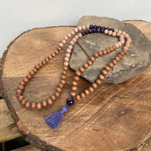Clear Minded Mala