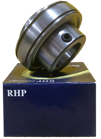 1017-12G - RHP Self Lube Bearing Insert - 12 mm Shaft Diameter