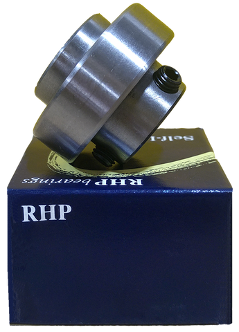1117-12 - RHP Self Lube Bearing Insert - 12 mm Shaft Diameter
