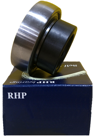 1217-12ECG - RHP Self Lube Bearing Insert - 12mm Shaft Diameter