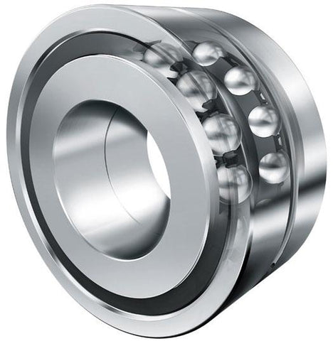 INA ZKLN Shielded Double Row Axial Angular Contact Ball Bearing