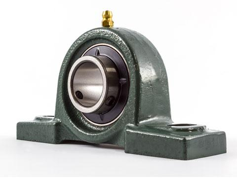 SL17 - RHP Pillow Block - 17mm Shaft Diameter