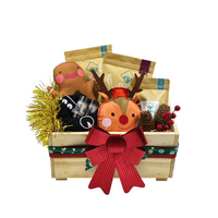 The Pups by Cru: Chicken & Sweet Potato Hamper
