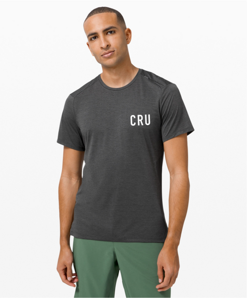 CRU | lululemon Fast and Free Short Sleeve