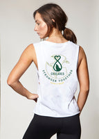 CruCares Stronger Together Muscle Tank