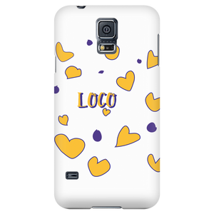 LoCo spirit case for iPhone