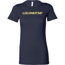 Locomotive Shirt for women
