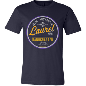 Canvas Mens Authentic Laurel Shirt
