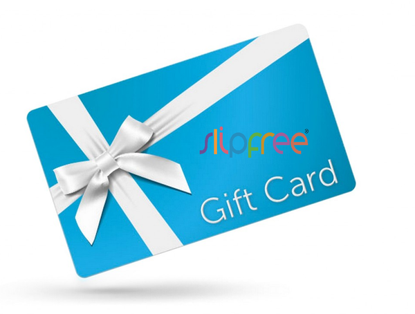 Slipfree Gift Voucher
