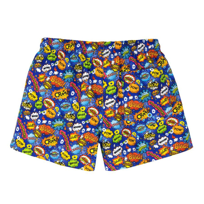 Superhero Shorts