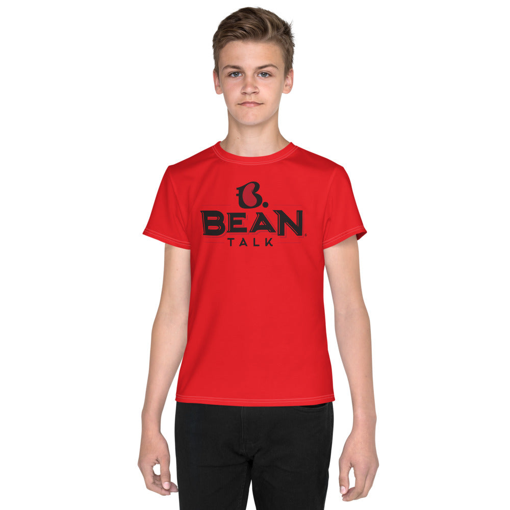 Bean Talk Youth T-Shirt