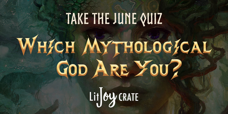 Which Mythological god(ess) are you?