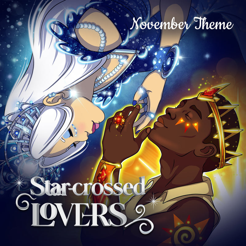 CRATE - Star Crossed Lovers