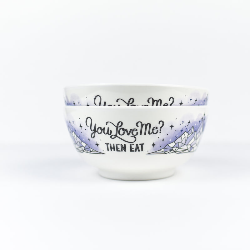 BOWLS - A Bowl of Soup Can Change Everything (Set of 2)