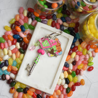 Homemade Sweets Collectible Key #1