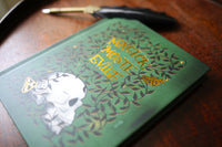 Magick Moste Evile Notebook