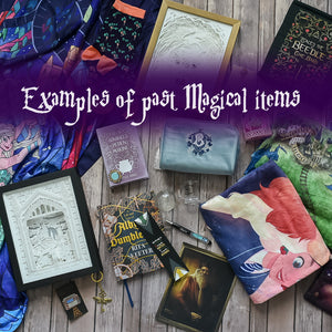 Magical Edition Subscription - Renews Quarterly