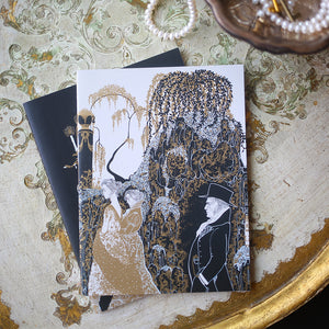 NOTEBOOK BUNDLE - Pride & Prejudice (Set of 3)