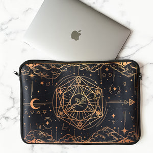 LAPTOP SLEEVE - Vampire Academy Alchemy