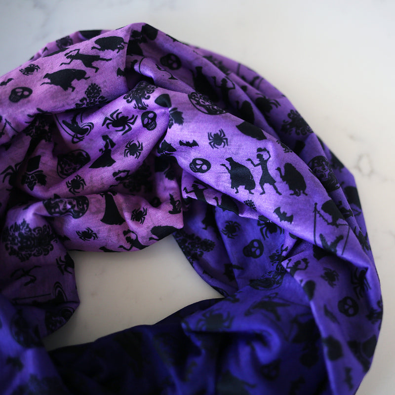 SCARF - Haunted Mansion