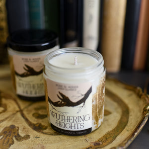 CANDLE - Wuthering Heights