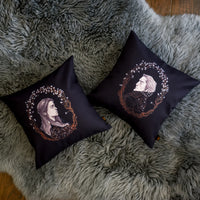 PILLOW COVERS SET - Cameo Wuthering Heights (Set of 2)