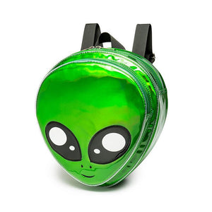 Alien Backpack