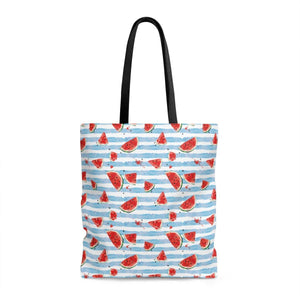 Bags - Watermelon Tote Bag