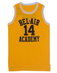Bel-Air 14 Basketball Jersey