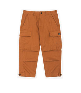 Cargo Calf-Length Jogger Pants