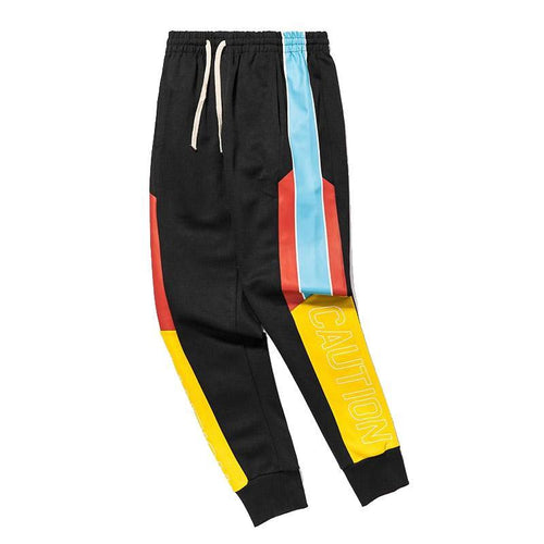 Caution Sweatpants