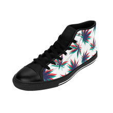 Shoes - Men's 3D Weed Sneakers